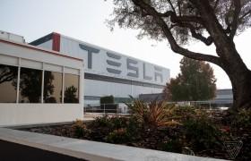 工厂现已重启特斯拉自愿抛弃申述加州县政府