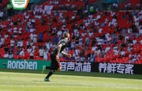 容声冰箱再次亮相欧洲杯代表中国智造走向世界