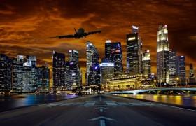 中国互联网精英卷入新加坡