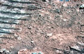 最新科学探测进展——祝融号带你看火岩火尘火沙